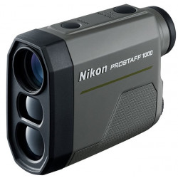 Dialkomer Nikon LRF...