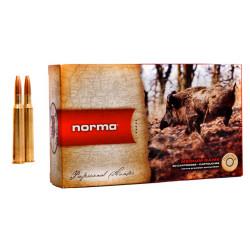 Guľové strelivo Norma 30-06...