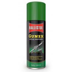Sprej Balistol Gunex, 200ml