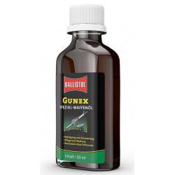 Olej Ballistol Gunex, 50ml