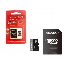Pamäťová SD karta ADATA...