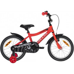 BICYKEL KELLYS WASPER RED...