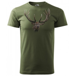 Poľovnícke tričko s...