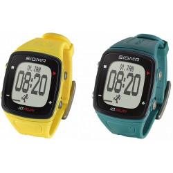 Bežecké hodinky Sigma iD.RUN