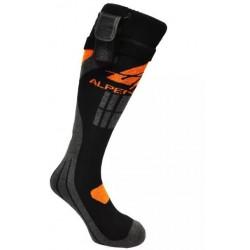 Vyhrievané ponožky...