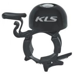 Bicyklový Zvonček KLS BANG...