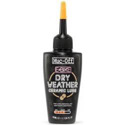 Muc-Off eBike Dry Lube 50ml