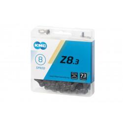 Reťaz KMC Z8.3 (8-speed)...