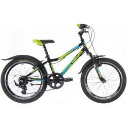 BICYKEL KENZEL ROXIS SF20