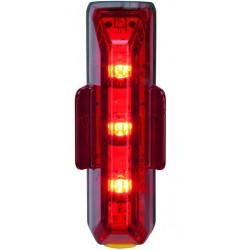 Svetlo zadné Topeak RED...