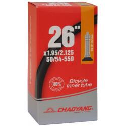 DUŠA 26X1,95/2,125 DV EP-2...