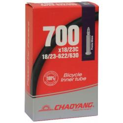 DUŠA 700X18/23C FV60...