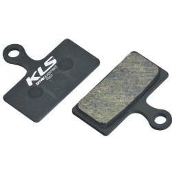 Brzdové platničky KLS D-14,...
