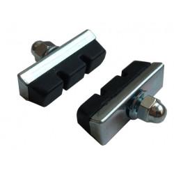 Brzdové klátiky 40mm