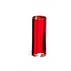 Peg Animal CRMO Red 10 mm