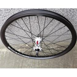 Predné koleso BMX...