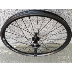 Zadné koleso BMX