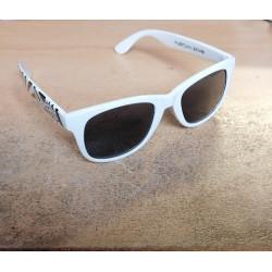 Slnečné okuliare Subrosa Biele