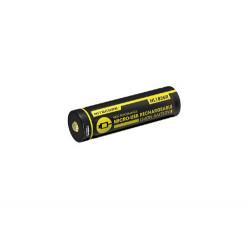 18650 Li-ion battery...