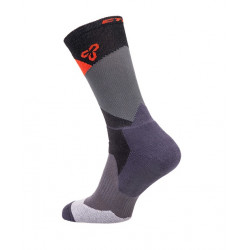 Ponožky CTM Spektrum 20, šedá