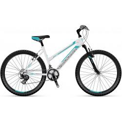 Bicykel Vedora WHITE-BLUE...