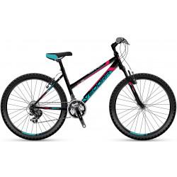 Bicykel Vedora BLACK-PINK...