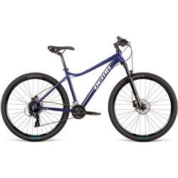 Bicykel DEMA TIGRA 5.0 plum...