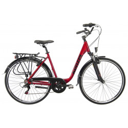Bicykel Kenzel Siluet Royal...