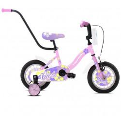 Bicykel CAPRIOLO VIOLA 12 2021