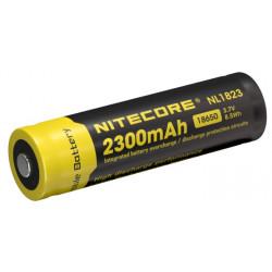 Batéria 18650 Li-ion 2300 mAh