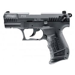 Plynová zbraň Walther P22...
