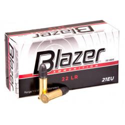 Malorážkové strelivo 22LR...