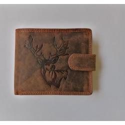 Pánska poľovnícka peňaženka...