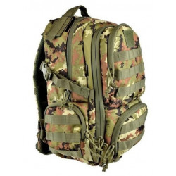 Taktický ruksak camo