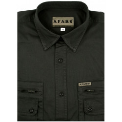 Košeľa Safari - Afars